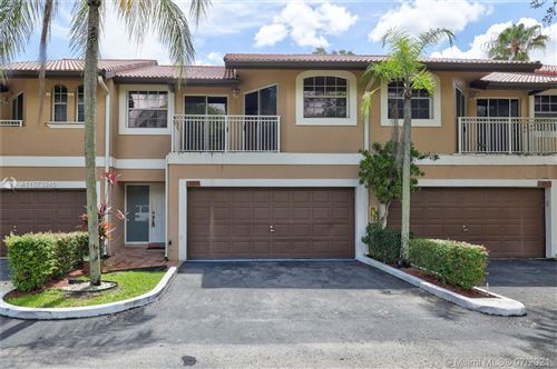 Photo of 4939 Riverside Dr #703, Coral Springs, FL 33067 (MLS # A11073945)
