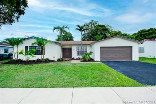 Photo of 10820 SW 173rd St, Miami, FL 33157 (MLS # A11074945)