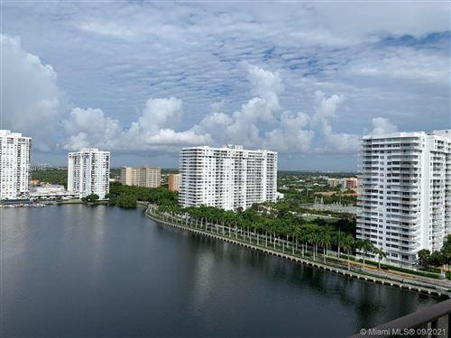 Photo of 18151 NE 31st Ct #1716, Aventura, FL 33160 (MLS # A11101945)