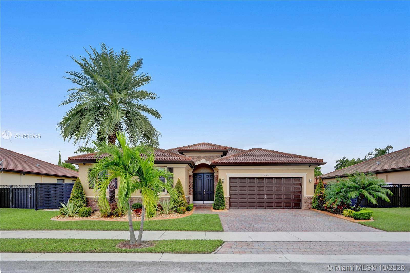 15413 SW 116th Ter, Miami, FL 33196 - #: A10933945
