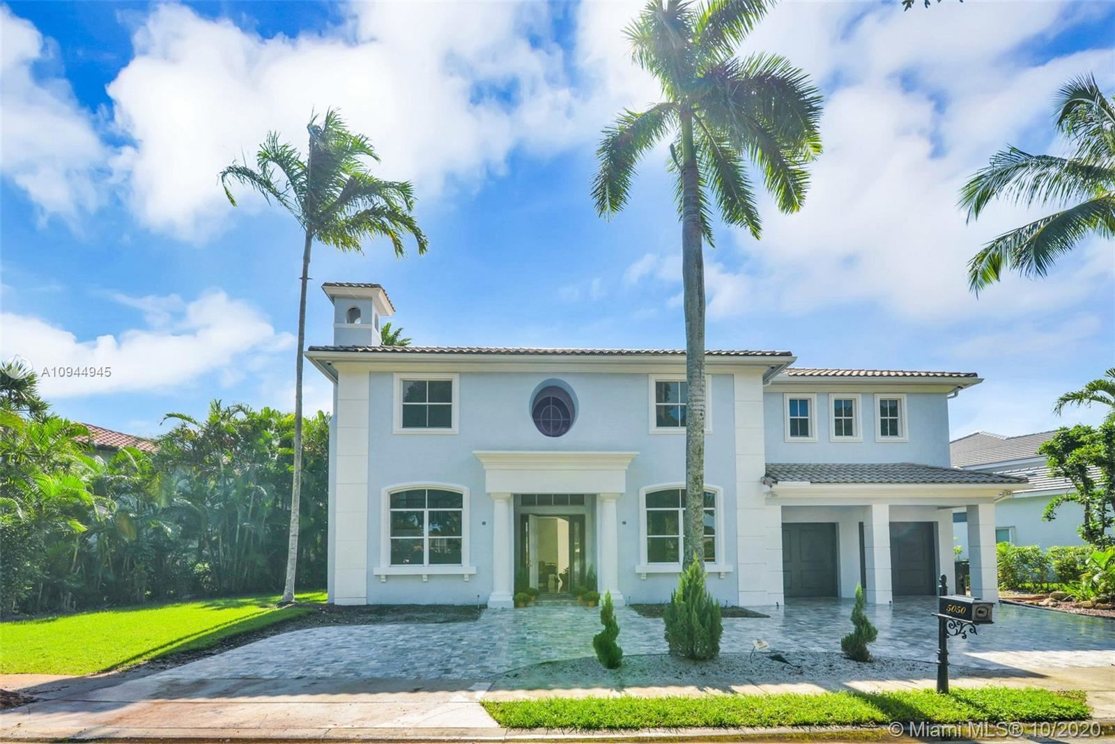 5050 NW 24th Cir, Boca Raton, FL 33431 - #: A10944945