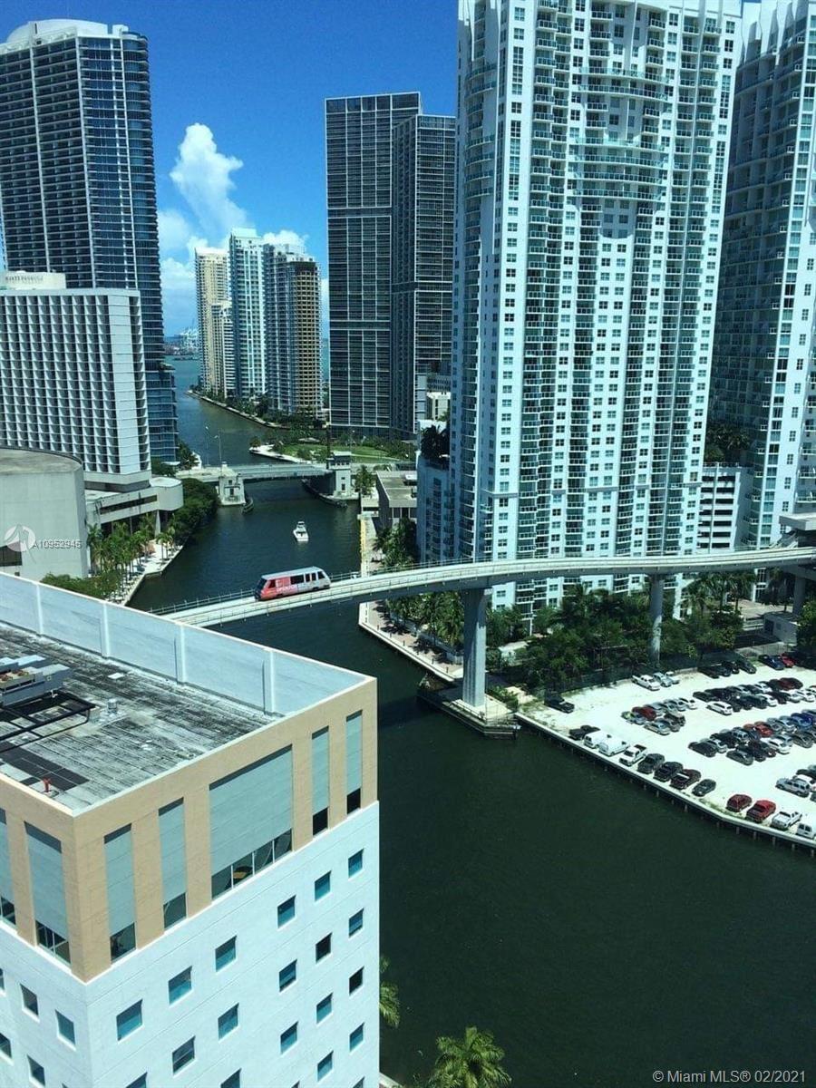 350 S Miami Ave #2201, Miami, FL 33130 - #: A10952945