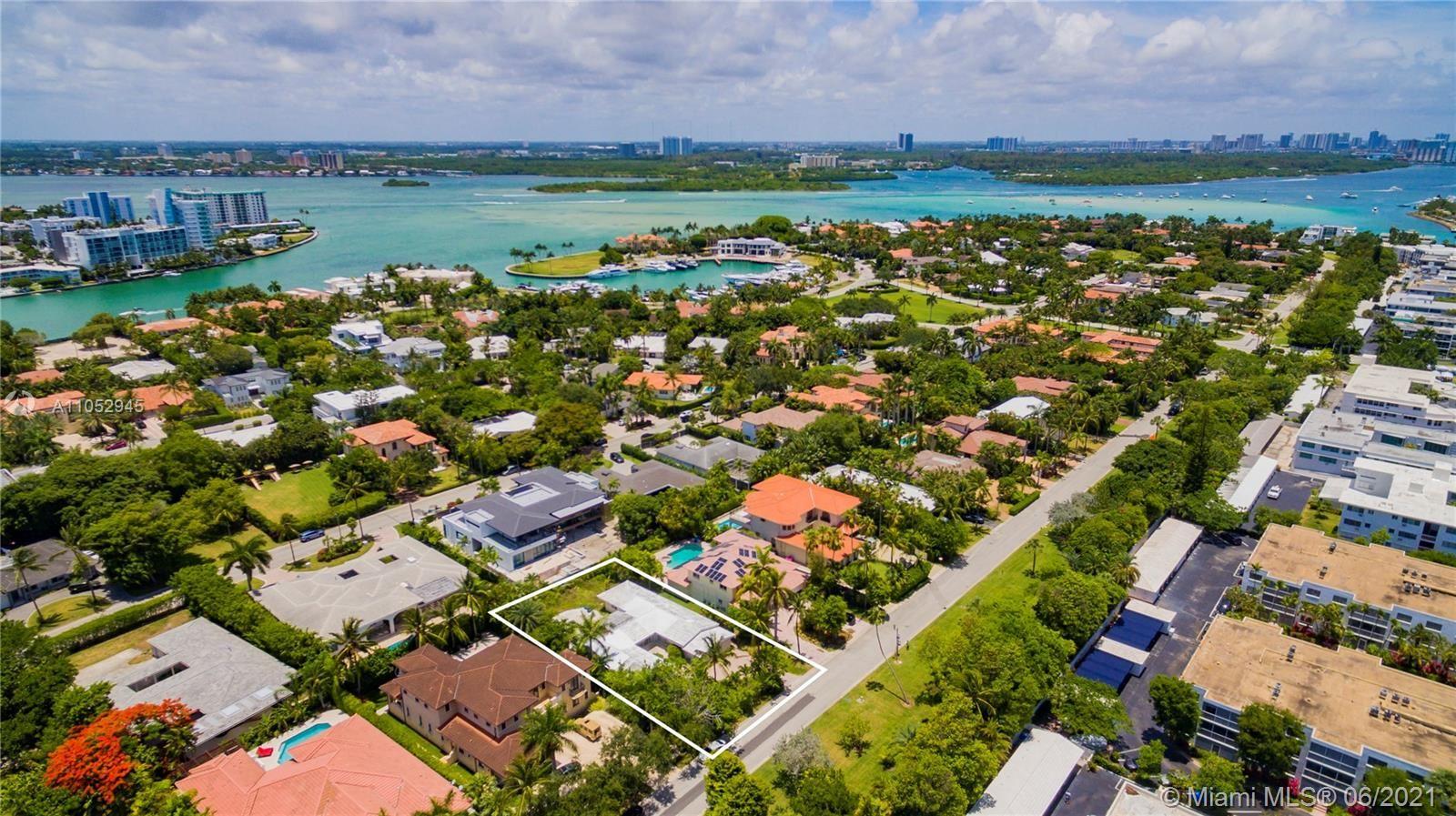 146 Park Dr, Bal Harbour, FL 33154 - #: A11052945
