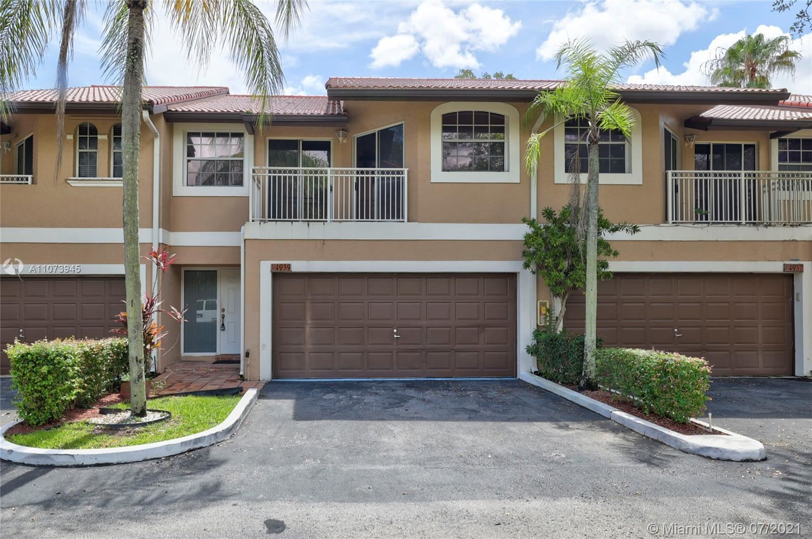 4939 Riverside Dr #703, Coral Springs, FL 33067 - #: A11073945