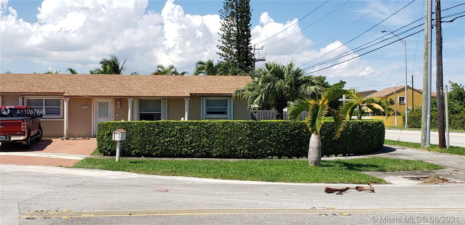 10701 SW 69th St, Miami, FL 33173 - #: A11087945