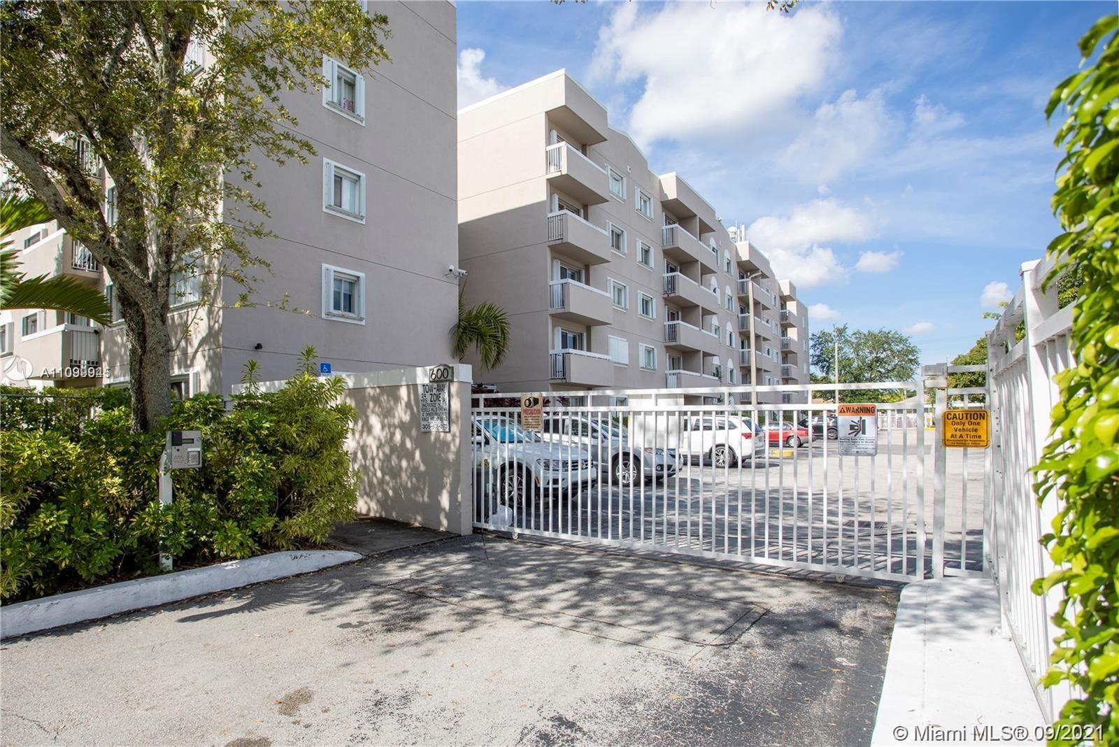 600 NW 32nd Pl #317, Miami, FL 33125 - #: A11099945
