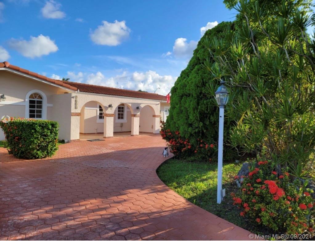 9650 N 17th ST, Miami, FL 33165 - #: A11100945
