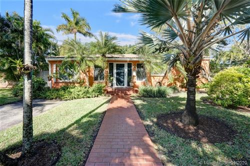 Photo of Listing MLS a10805946 in 1045 NE 120th St Biscayne Park FL 33161