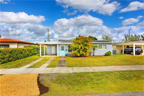 Photo of Listing MLS a10817946 in 8235 SW 44th St Miami FL 33155