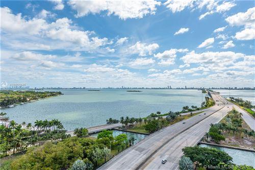 Photo of 601 NE 36th St #1407, Miami, FL 33137 (MLS # A10853946)