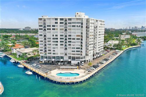 Photo of Listing MLS a10877946 in 11930 N Bayshore Dr #1001 North Miami FL 33181