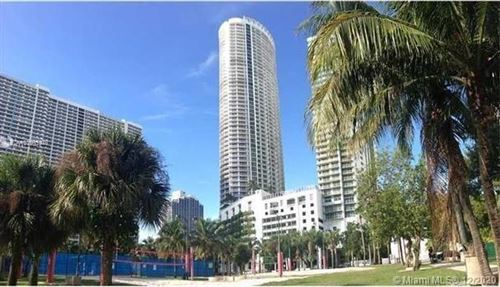 Photo of 1750 N Bayshore Dr #2710, Miami, FL 33132 (MLS # A10965946)