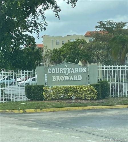 Photo of 1820 N Lauderdale Ave #3401, North Lauderdale, FL 33068 (MLS # A11058946)