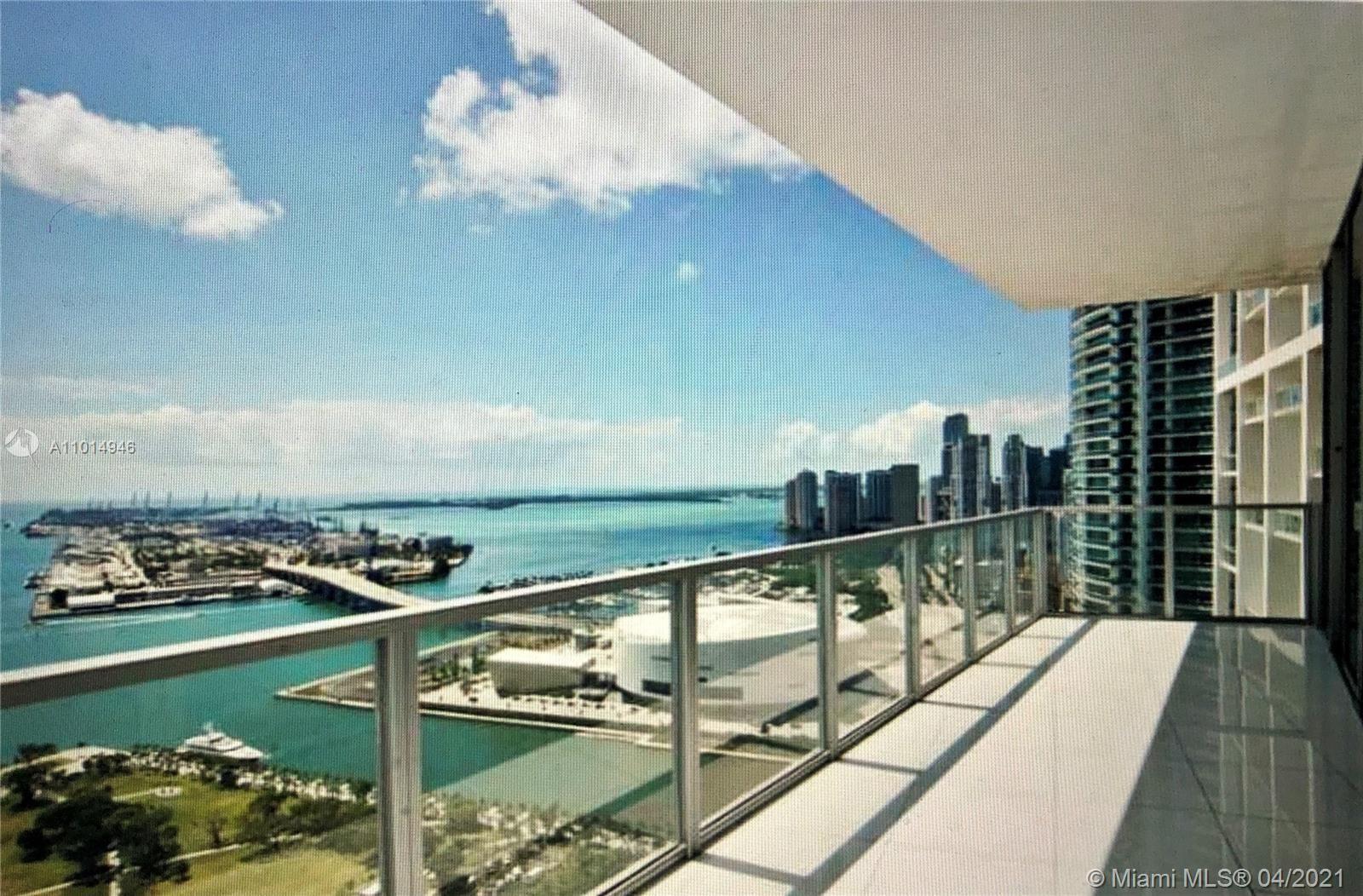 1100 Biscayne Blvd #4001, Miami, FL 33132 - #: A11014946