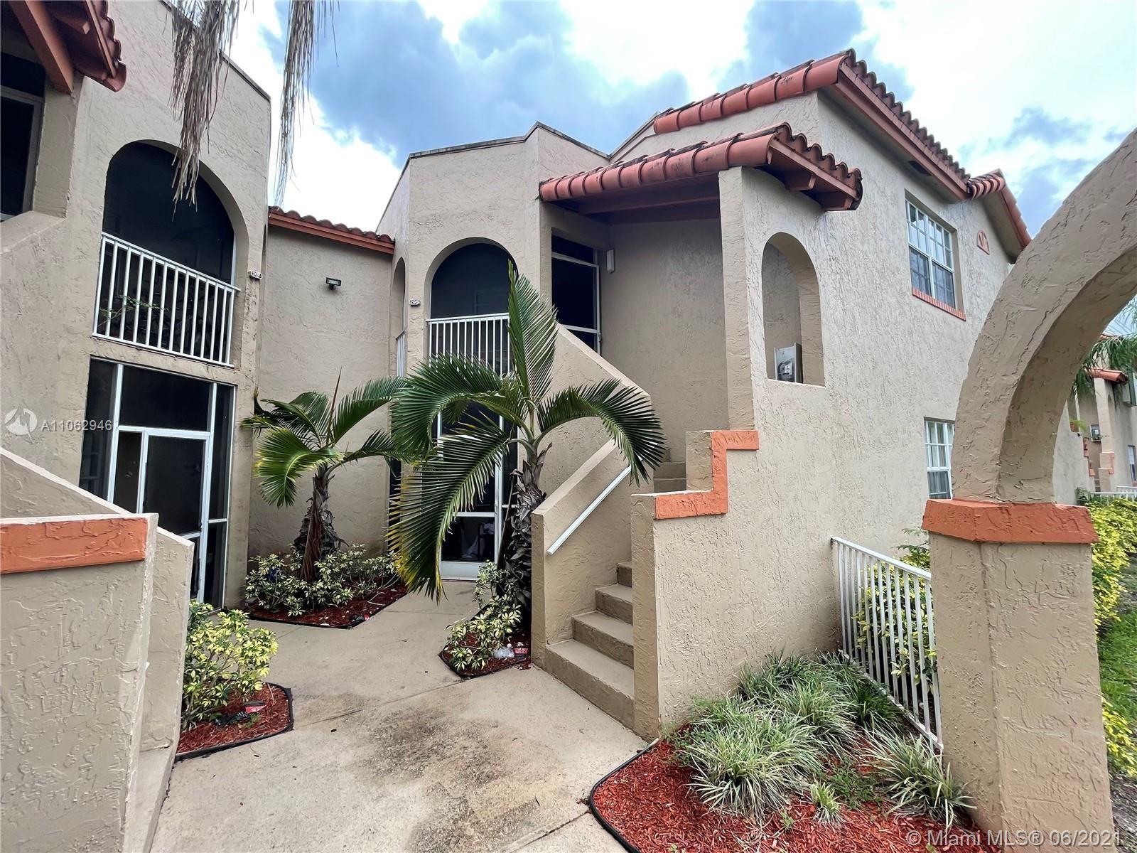 333 SW 86th Ave #206, Pembroke Pines, FL 33025 - #: A11062946