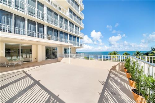 Photo of 600 Grapetree Dr #3AS, Key Biscayne, FL 33149 (MLS # A10757947)