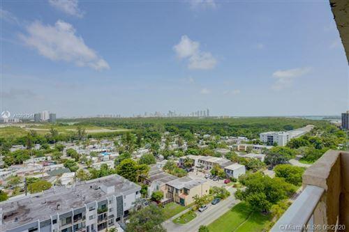 Foto de inmueble con direccion 2350 NE 135th St #1502 North Miami FL 33181 con MLS A10917947