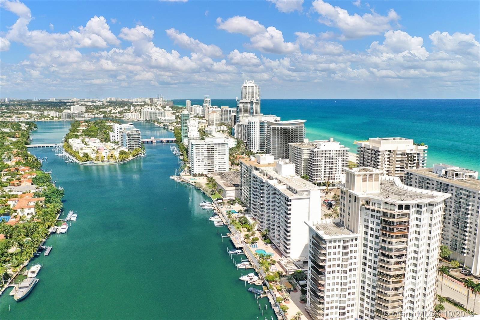 5700 Collins Ave #5L, Miami Beach, FL 33140 - #: A10760947