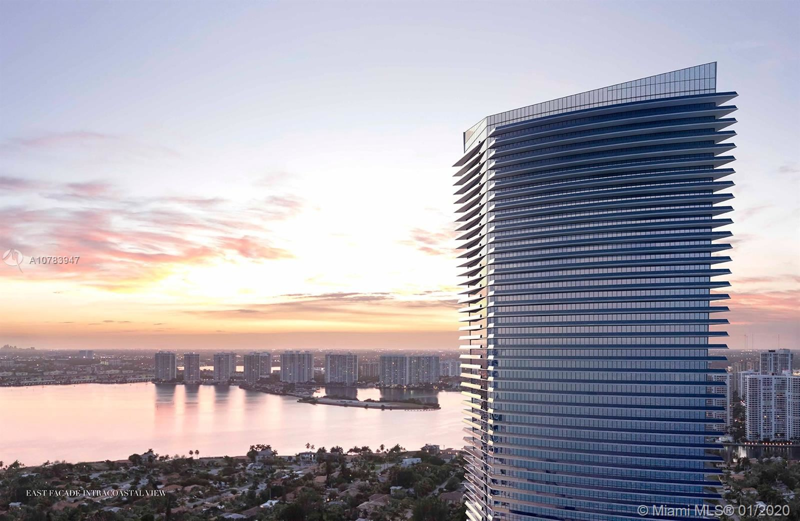 18975 Collins Ave #1000-3.5%, Sunny Isles, FL 33160 - #: A10783947
