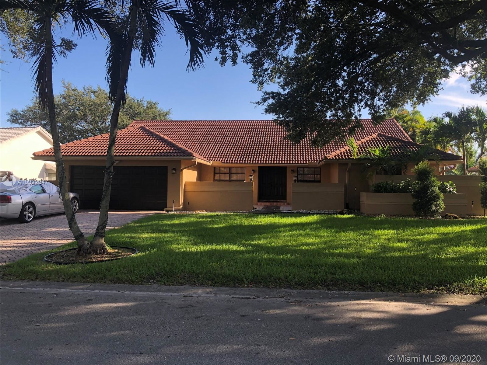 11005 SW 1st Ct, Coral Springs, FL 33071 - #: A10922947