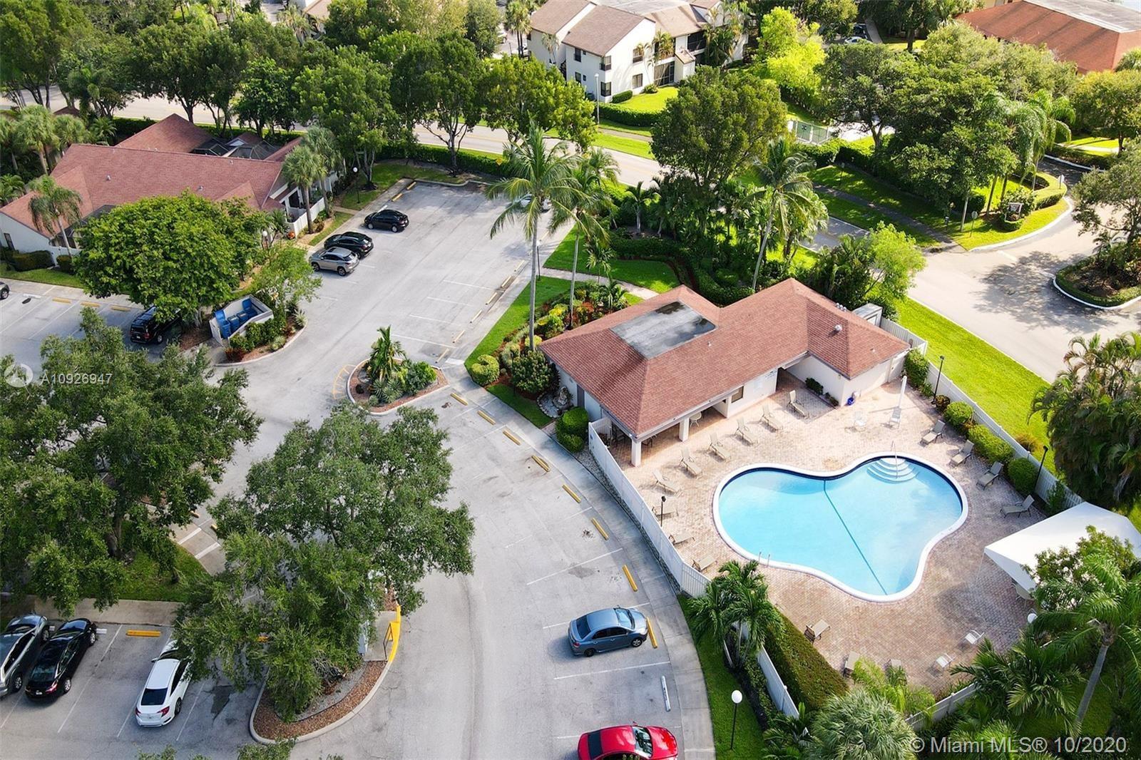 Photo of 4639 N Carambola Cir N #2721, Coconut Creek, FL 33066 (MLS # A10926947)