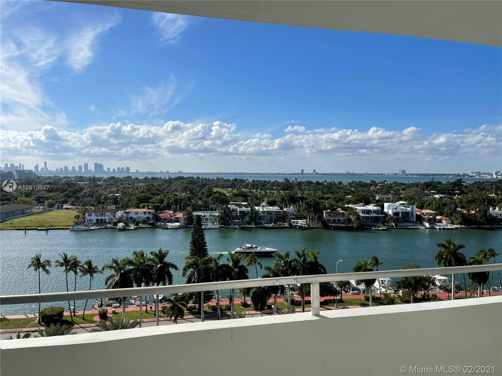 5161 Collins Ave #1418, Miami Beach, FL 33140 - #: A10975947