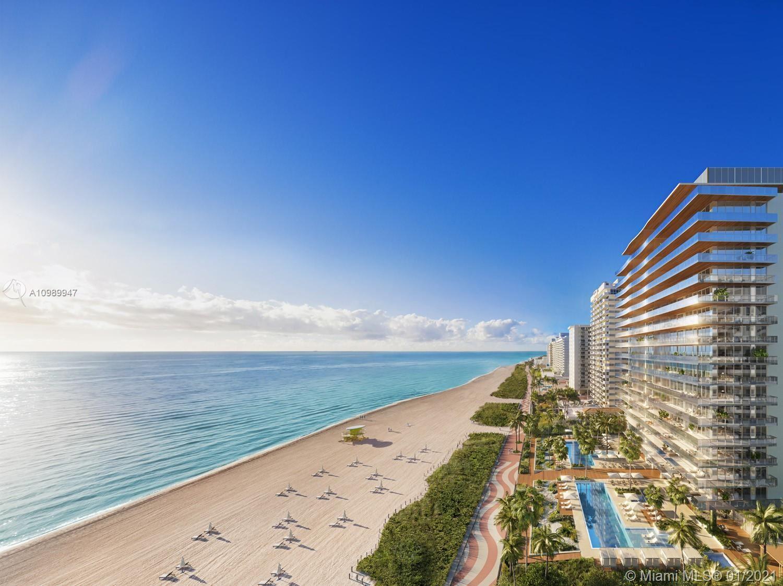 Photo of 5775 Collins Ave #PH, Miami Beach, FL 33140 (MLS # A10989947)