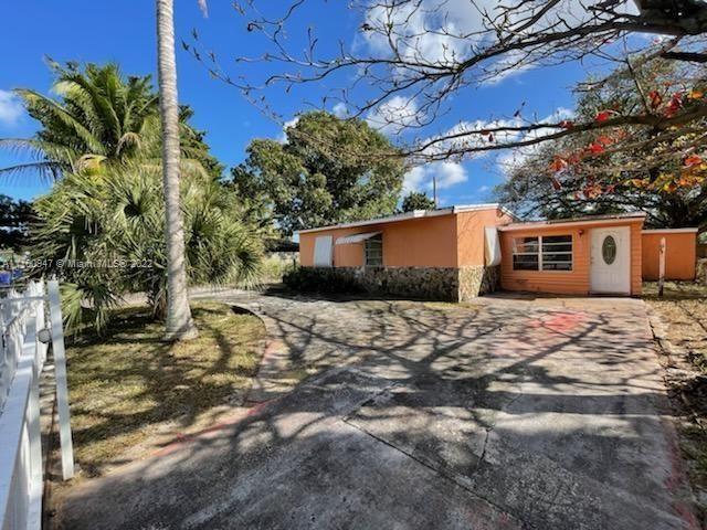 4520 SW 38th St, West Park, FL 33023 - #: A11100947