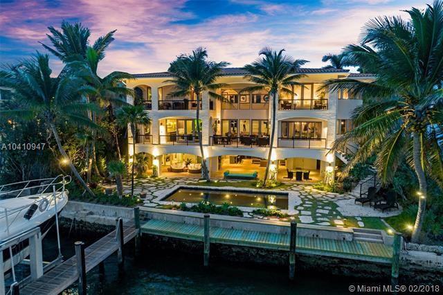 Foto 2 del inmueble MLS a10410947 en 3811 Bayside Ct Miami