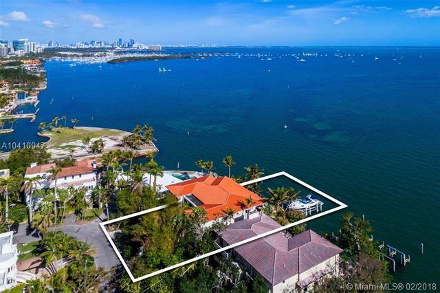 Foto 3 del inmueble MLS a10410947 en 3811 Bayside Ct Miami