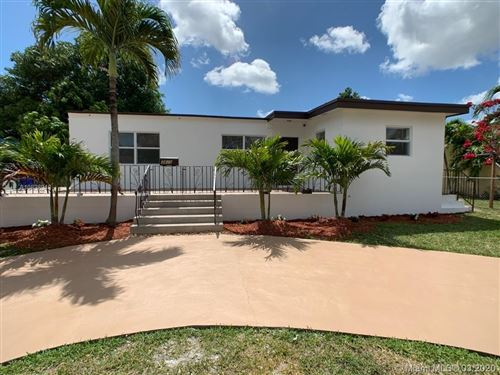 Photo of Listing MLS a10838948 in 3810 NW 1st St Miami FL 33126