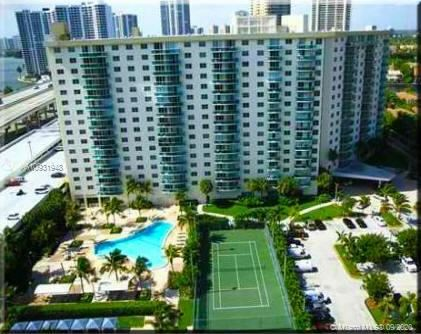 Photo of 19390 Collins Ave #1603, Sunny Isles Beach, FL 33160 (MLS # A10931948)
