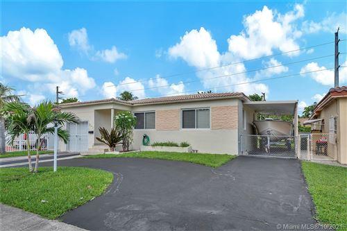 Photo of 2801 SW 16th St, Miami, FL 33145 (MLS # A11110948)