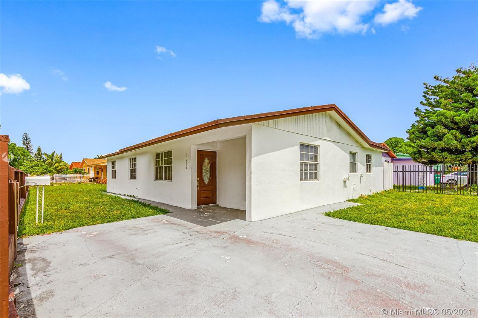 13724 NW 23rd Ave, Opa Locka, FL 33054 - #: A11036948