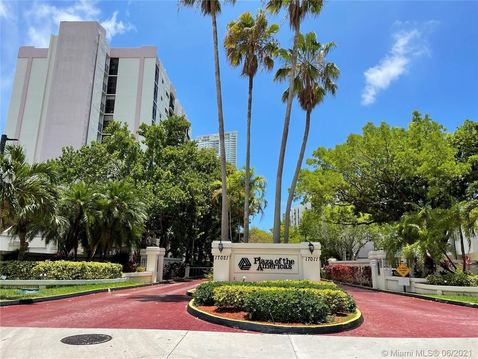 16909 N Bay Rd #206, Sunny Isles, FL 33160 - #: A11056948