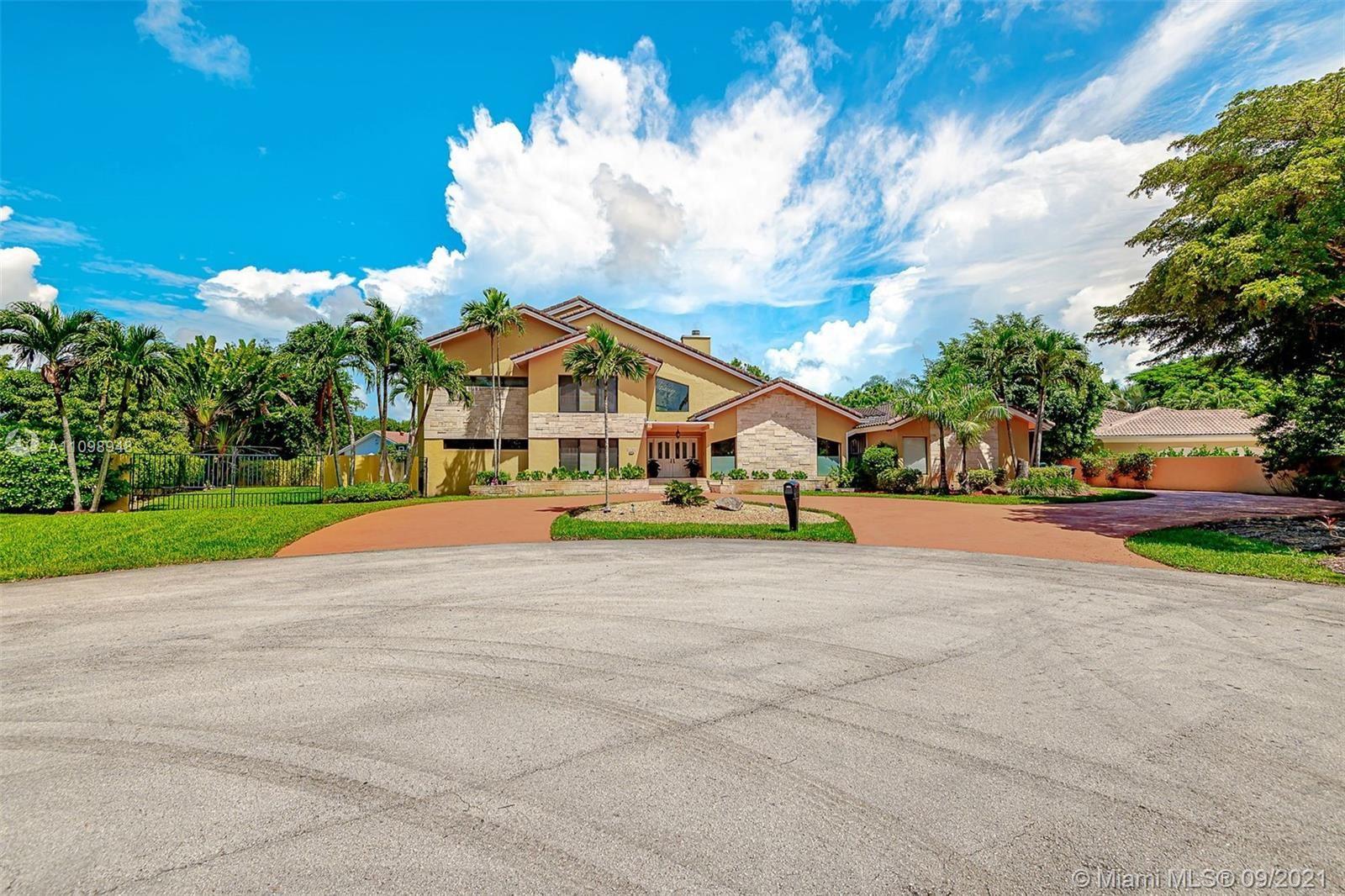 9301 SW 103rd St, Miami, FL 33176 - #: A11098948