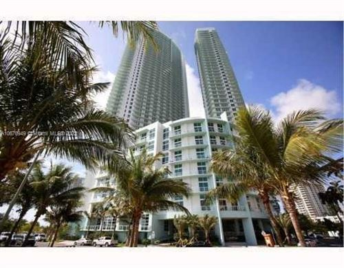 Photo of 1900 N Bayshore Dr #1714, Miami, FL 33132 (MLS # A10676949)