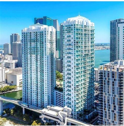 Foto de inmueble con direccion 31 SE 5th #1803 Miami FL 33131 con MLS A10865949
