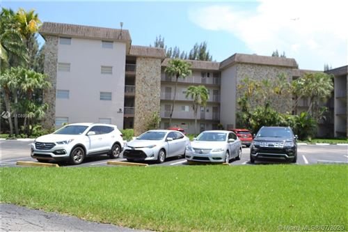 Foto de inmueble con direccion 2500 SW 81st Ave #302 Davie FL 33324 con MLS A10895949