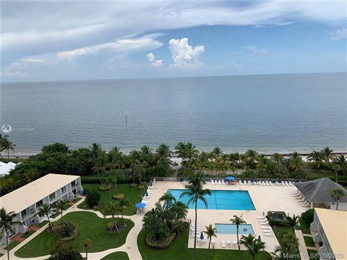 Photo of 881 Ocean Dr #12C, Key Biscayne, FL 33149 (MLS # A10925949)