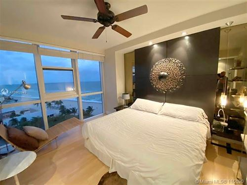 Photo of 18201 Collins Ave #1202, Sunny Isles Beach, FL 33160 (MLS # A10962949)
