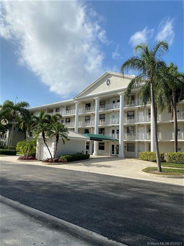 Photo of 6049 Balboa Cir #302, Boca Raton, FL 33433 (MLS # A11007949)