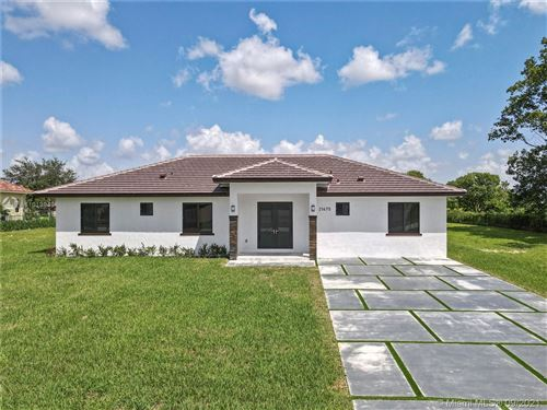Photo of 21475 SW 248 ST, Homestead, FL 33031 (MLS # A11013949)