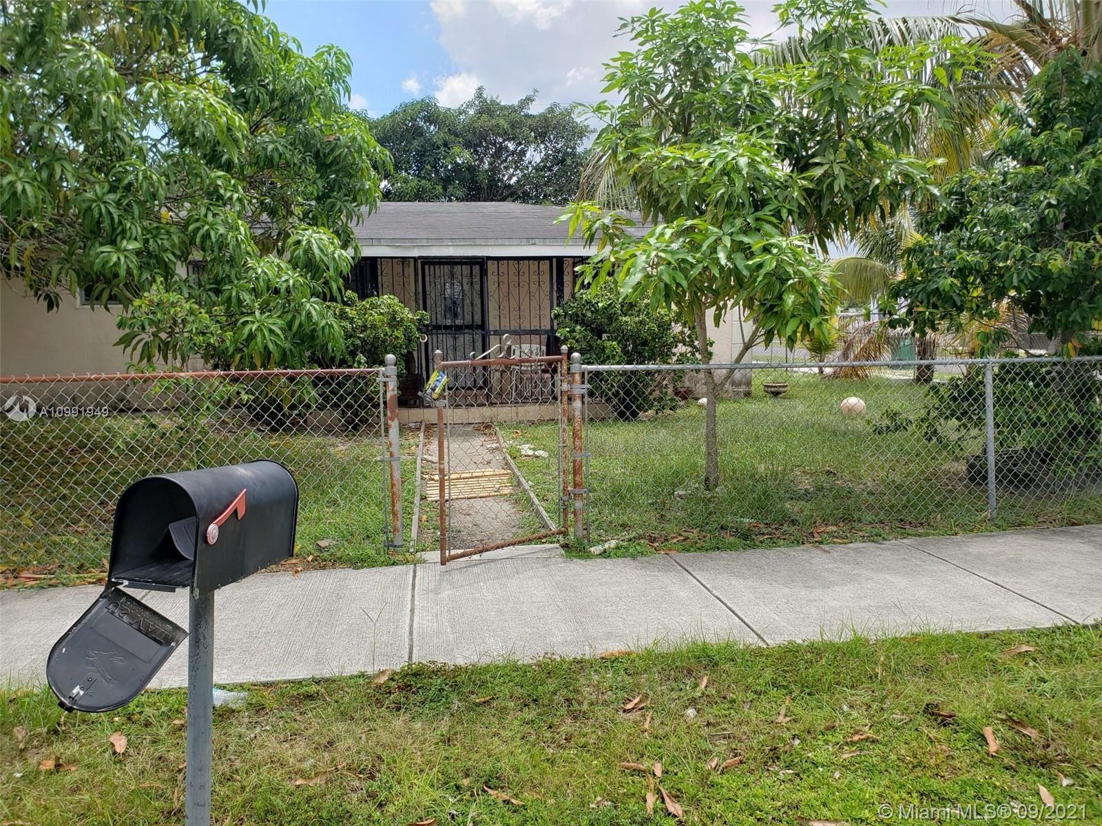 2830 NW 156th St, Miami Gardens, FL 33054 - #: A10991949