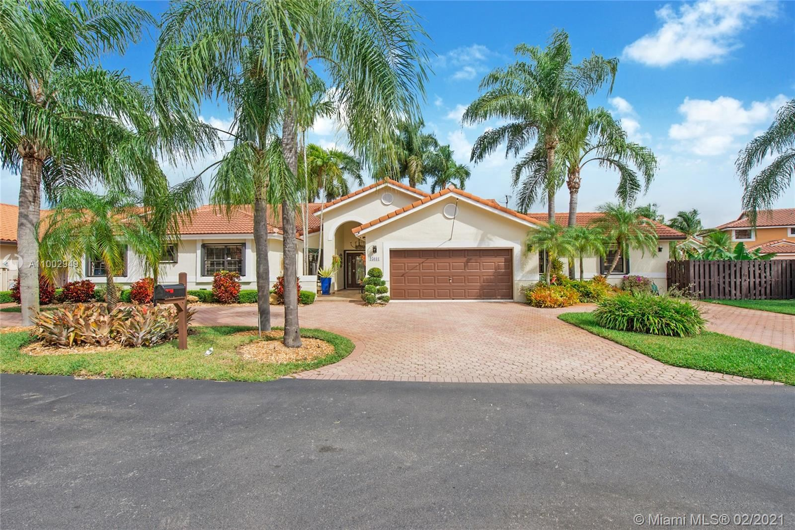 15031 SW 45th Ln, Miami, FL 33185 - #: A11002949