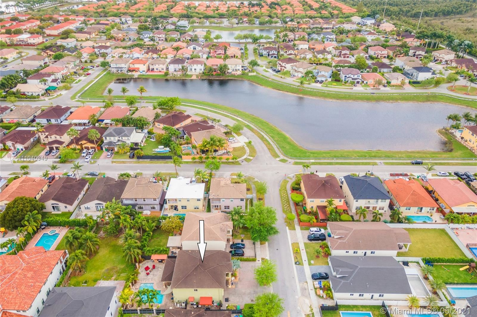 Photo of 2073 SW 155th Ave, Miami, FL 33185 (MLS # A11040949)