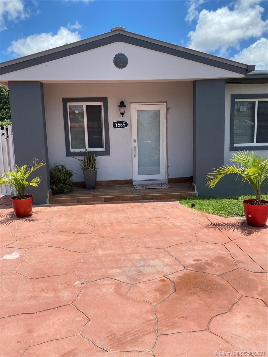 7565 SW 28th Street Rd, Miami, FL 33155 - #: A11055949