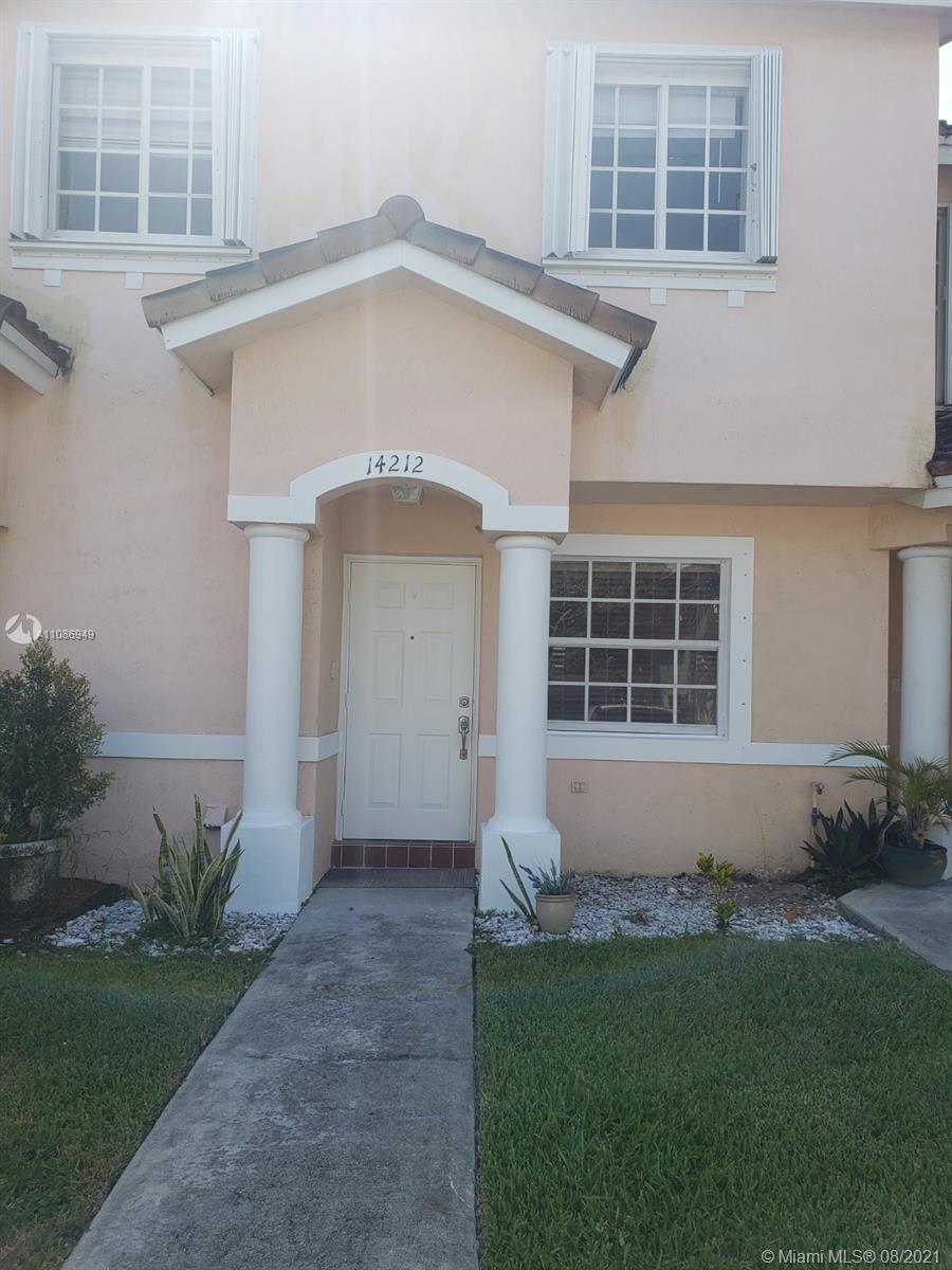 14212 SW 121st Pl #6, Miami, FL 33186 - #: A11086949