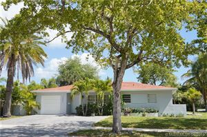 Photo of 1865 S Hibiscus Dr, North Miami, FL 33181 (MLS # A10727950)