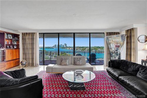 Photo of 3 Grove Isle Dr #C810, Miami, FL 33133 (MLS # A10824950)